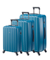 Light Suitcase Jump Tanoma Break Resistant Ultra Light Expandable 3 Piece Suitcase Set In 100 Polypropylene