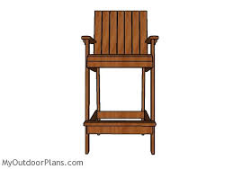 tall adirondack chair plans.  Tall Tall Adirondack Chair Plans Intended Adirondack Chair Plans A
