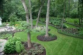 Beautiful Backyards 24 Beautiful Backyard Landscape Design Ideas