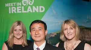 Ambassador Programme | Meet in Ireland