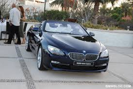 Coupe Series bmw 650i coupe for sale : BMW 6 Series launch in Cabos - 6 Series Coupe to cost $83,875