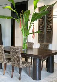 tropical dining room furniture. Dining Room Ideas 4 Tropical Furniture