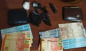 Operação da PM em Óbidos realiza 17 prisões e apreende carro, celulares e dinheiro