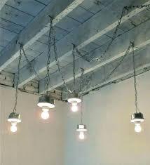 ingenious design ideas plug in hanging chandelier ceiling light fixtures swag lamps chandeliers