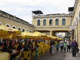 Resultado de imagen de Mercado Público Municipal de Florianópolis, brasil