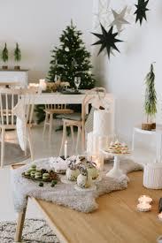 Nordisch Gemütliche Weihnachtsdekoration Weihnachten