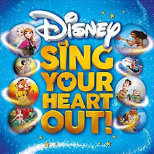 sing your heart out soundtrack