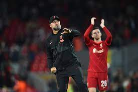 Digging Deeper Into Liverpool's 3-2 Win over AC Milan - The Liverpool  Offside