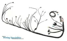 wiring specialties 2jzgte to s13 240sx wiring harness e46 1jz wiring harness 1jz Wiring Harness #14
