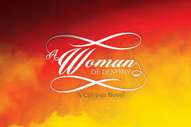 Destiny By Design Book Design Woman Of Destiny By Roselle Thompson V3 Creatives