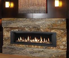 fireplace xtrordinair 6015 with gallery face black enamel fireback and driftwood twigs and stones fyre art kit