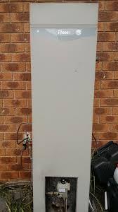 Rheem Water Heater Pilot Wont Light Fixed It Myself February 2017