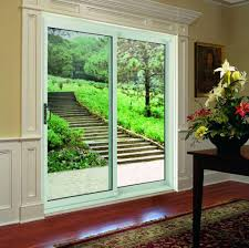 home depot sliding glass doors with cream wall and wooden floor for home decoration ideas