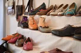 Klair with a K - Chaussures, pochettes en cuir et textiles recyclés -  Marques de France