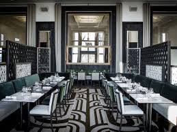 the concept of the modern restaurant private tables dedicated servers a selection of finely cooked cuisine was invented in paris when chefs formerly