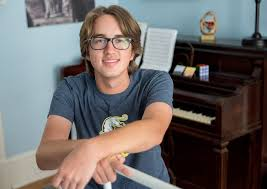 Murphy High student Griffin Noble reaches ACT perfection - al.com