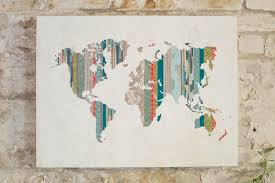 wall decal with pass large world map for the awesome world map art framed innovative design of map