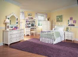 elegant white bedroom furniture. bedroom elegant white furniture round high gloss wood end table brown chest dresser drawer leather bed 2