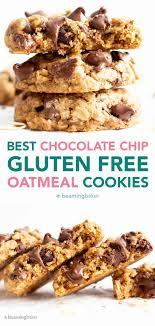 Lihat juga resep garlic kastengel (gluten free) enak lainnya. The Best Gluten Free Oatmeal Chocolate Chip Cookies Beaming Baker