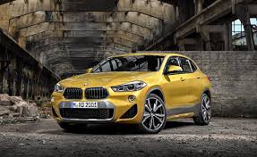 2018 bmw crossover. fine crossover 2018 bmw x2 front left quarter inside bmw crossover
