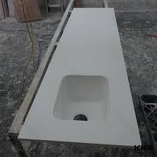 marvelous bathroom sink countertop one piece image ideas