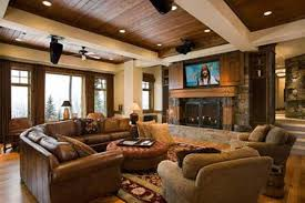 Rustic Interior Design Ideas best 20 rustic living rooms