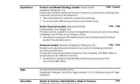 Sample Profile Statement For Resume resume profile examples geminifmtk 68