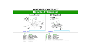 john deere 68 lawn mower wiring diagram modern design of wiring quick reference guides rh deere com john deere lawn mower l135s wiring diagrams john deere 210