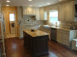 How Much Does A Kitchen Remodel  Kassus - Kitchen remodeling cost