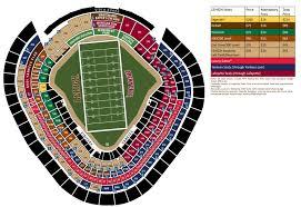 Yankee Stadium Seating Chart Football Games Ageless Yankee Stadium Football Seating Chart 1st Mariner