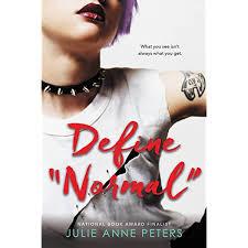 "Amazon.com: Define ""Normal"" eBook: Peters, Julie Anne: Kindle Store"