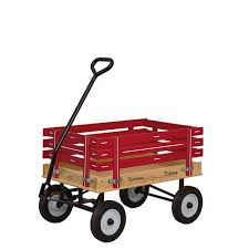 little red wagons for kids