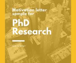 Motivation Templates Motivational Letter Samples And Templates Motivation Letter