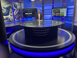 Basketball, soccer, ice hockey, tennis, motor sports, the best competitions and leagues of each sport, the uefa. Sport1 Sendet Aus Neuem Studio Film Tv Video De