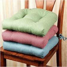 chair seat cushions modern looks chairs seat cushions for dining chair pads with ties regarding