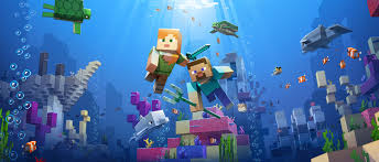 update aquatic is released