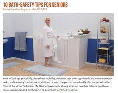 bathroom safety for seniors. From The Blog 10 Bath-Safety Tips For Seniors Bathroom Safety