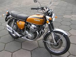 honda cb750 four k2 sayonara cycles