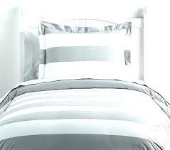 rugby stripe sheet set quilt duvet cover sham navy blue green and bedding pink girl bedroom navy blue rugby stripe bedding