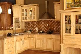 wooden cabinet colors maple kitchen cabinets