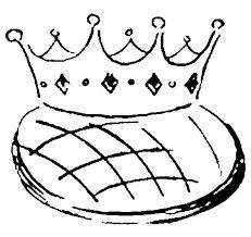 Kleurplaat Drie Koningen 13
