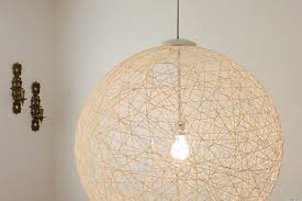 7 diy lighting fixtures that you won t even believe you can make photos huffpost