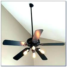 ceiling fan with lights bulb bulbs in cute edison light kit rustic f ceiling fan with lights