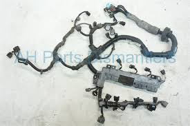 Buy $145 2003 Honda Civic ENGINE WIRE HARNESS,AT 32110-PZA-A50 ...