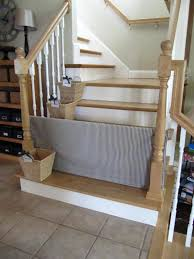 amazing baby gate for living room at 10 diy baby gates for stairs baby