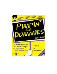 Pimping For Dummies By M A Issuu