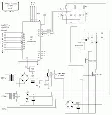 3 phase ac motor wiring diagram motorwallpapers org 3 phase electric motor wiring at 3 Phase Ac Motor Wiring