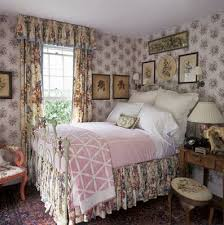 cottage style bedrooms. pretty english cottage style bedroom by betsy speert. bedrooms l