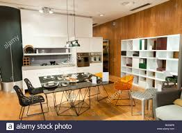 Habitat furniture store London England UK Stock Royalty
