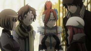 View and download this 645x910 kuzunoha raidou the. Devil Survivor Anime Characters Anime Wallpapers